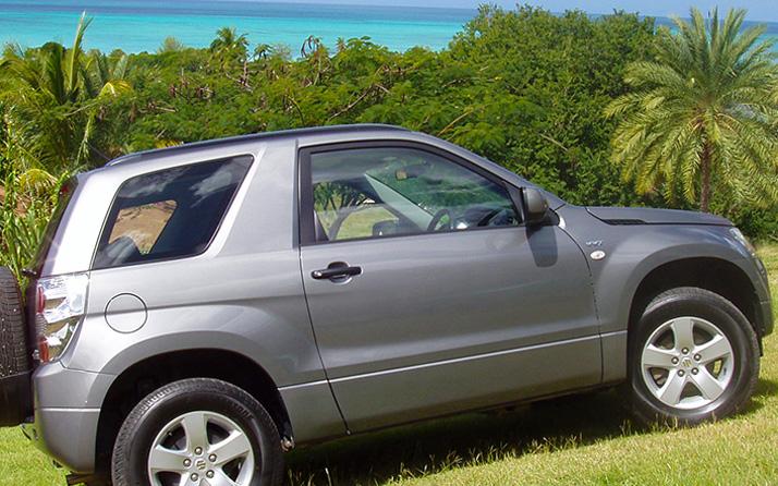 Car rental jolly villas suzuki vitara 2 door manual sciox Choice Image