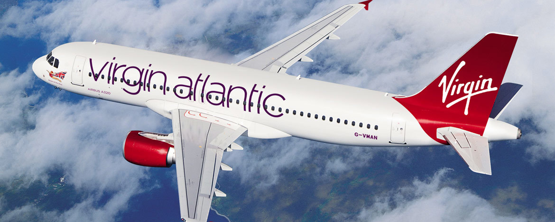 Virgin-Plane