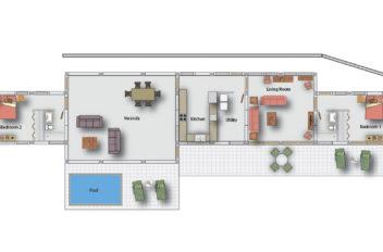 Areca 2 Floor Plan
