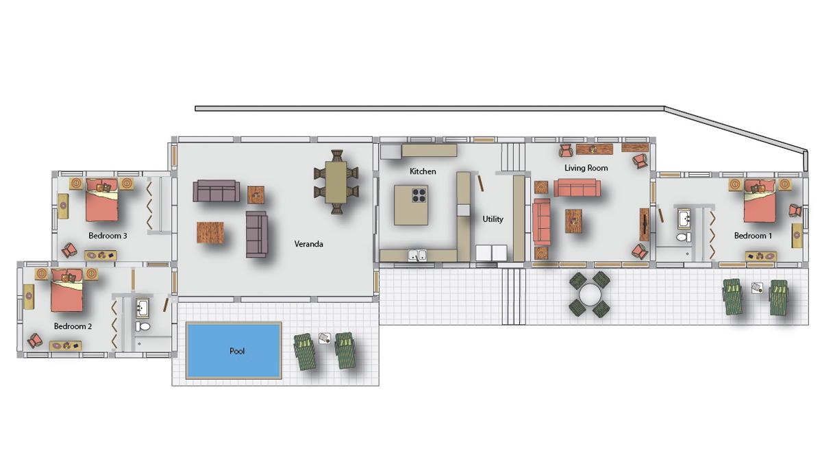 Copperwood 3 plan