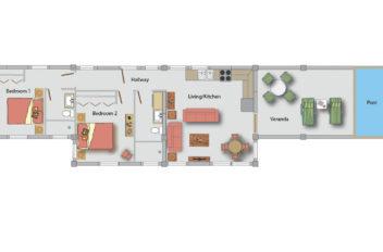 Ginger 2 Floor Plan